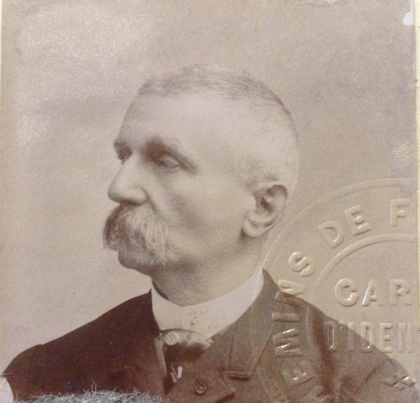 Gabriel-René Mennessier de La Lance