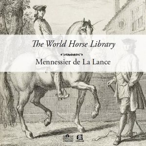 TheWorldHorseLibrary