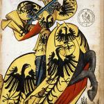 BnF Grand Armorial de la Toison d'Or - feuilleter le fac-similé numérique du manuscrit Arsenal 4790