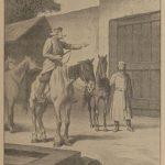 Le Cheval de Léon Tolstoï