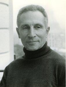 René Bacharach