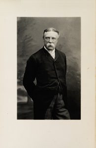 Fairman Rogers (1833-1900), portrait