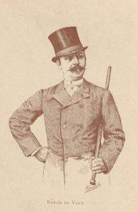 Charles-Maurice de Vaux